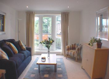 Thumbnail 1 bed flat to rent in Bramber House, Royal Quarter, Seven Kings