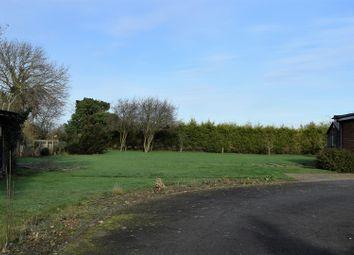 Thumbnail Land for sale in Beckside, Hibaldstow, Brigg