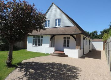 Thumbnail 4 bed detached house for sale in Cooden Drive, Bexhill On Sea, East Sussex