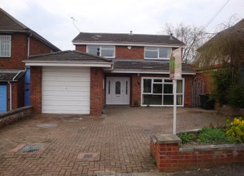 Thumbnail 6 bed terraced house to rent in Cannon Close, Canley, Coventry