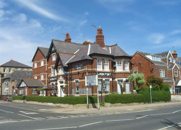 Thumbnail Hotel/guest house for sale in 1 Tennyson Avenue, Bridlington