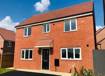 Thumbnail Property to rent in Mandalay Road, Pleasley, Nottinghamshire