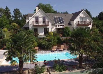 Thumbnail 5 bed property for sale in Deauville, 14130, France