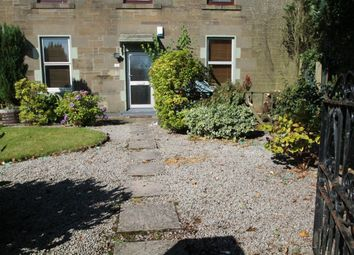 Thumbnail 2 bedroom flat to rent in Baldovie Road, Broughty Ferry, Dundee