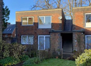 Letcombe Regis, Wantage OX12. 1 bed flat for sale