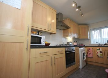 Thumbnail 2 bed flat to rent in Orchard Crescent, Plymstock, Plymouth