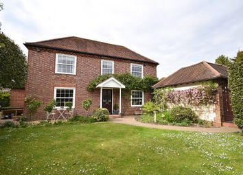 Thumbnail 5 bed detached house to rent in Nuthatch Close, Rowland's Castle