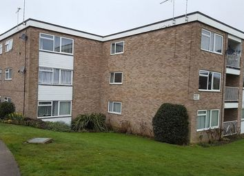 Thumbnail 2 bed flat for sale in Henley Road, Ipswich