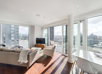 Thumbnail 2 bed flat to rent in Ravensbourne Apartments, 5 Central Avenue
