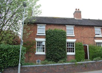 Thumbnail 3 bed cottage for sale in High Street, Gnosall, Stafford