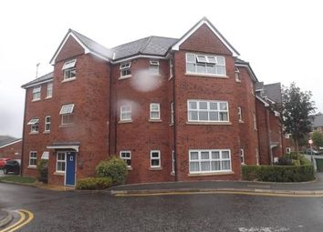 Thumbnail 2 bed flat for sale in Holywell Drive, Warrington, Cheshire