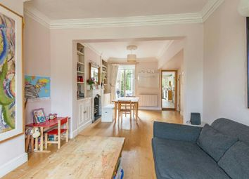 Thumbnail 4 bed terraced house for sale in Hargrave Park, Archway