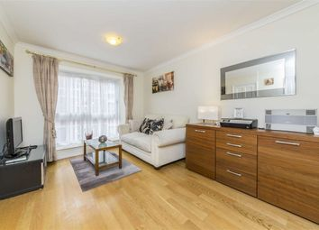 Thumbnail 1 bed flat for sale in Fitzroy Mews, London
