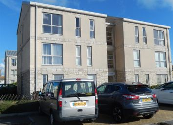 Thumbnail 2 bed flat for sale in Grangecroft Road, Portland