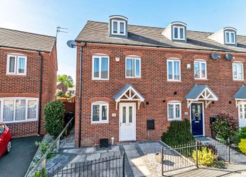 3 bed end terrace house for sale in Speakman Way, Prescot L34