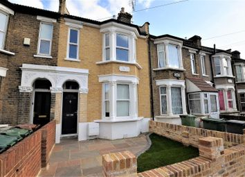 Thumbnail 4 bed terraced house for sale in Markhouse Avenue, Walthamstow, London