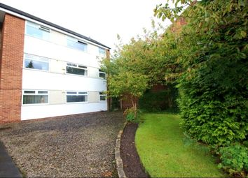 Thumbnail 1 bed flat to rent in Old Hall Road, Sale