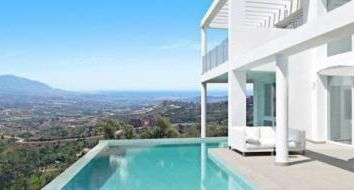 Thumbnail 3 bed detached house for sale in La Mairena, Andalucia, Spain