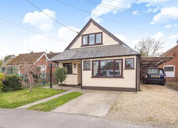 Thumbnail 3 bed cottage for sale in Grove Nr Wantage, Oxfordshire
