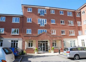 Thumbnail 1 bedroom flat for sale in Langstone Way, London