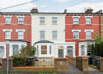 Thumbnail 3 bed flat for sale in Hornsey Park Road, London