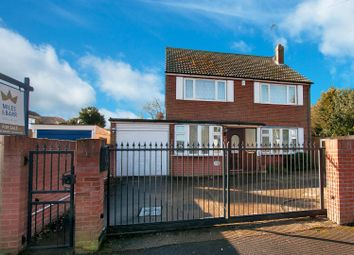 Thumbnail 5 bedroom detached house for sale in Seafield Road, Broadstairs