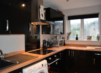 Thumbnail 1 bed flat to rent in Thanes Close, Birkby, Huddersfield