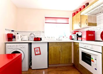 Thumbnail 1 bed flat to rent in Philimore Close, Plumstead
