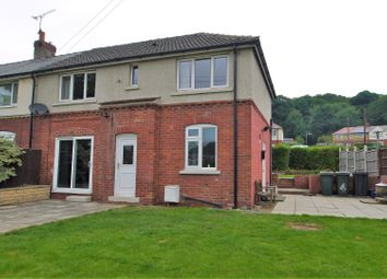 Thumbnail 3 bed end terrace house for sale in Rolleston Avenue, Maltby, Rotherham