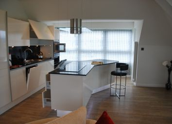 Thumbnail 3 bed penthouse to rent in Castlefield Apartments, Inverness