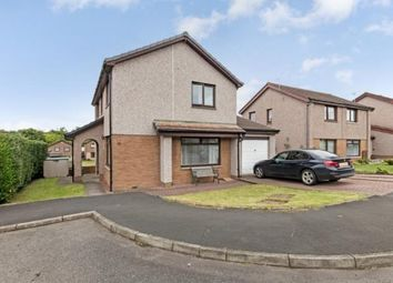 Thumbnail 4 bed detached house for sale in Earlshill Drive, Bannockburn, Stirling, Stirlingshire