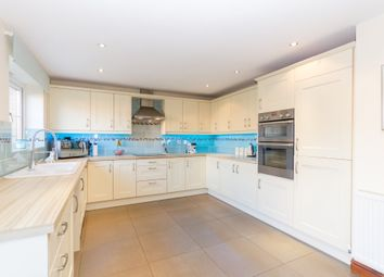 Thumbnail 5 bed detached house for sale in Norham Close, Barrow-In-Furness, Cumbria