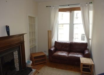 Thumbnail 1 bed flat to rent in St Stephen Street, Edinburgh