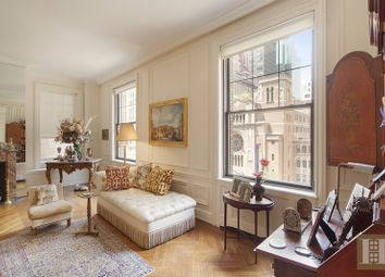 Thumbnail 2 bed apartment for sale in 525 Park Avenue, New York, New York, United States Of America