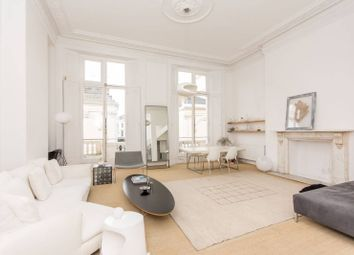 Thumbnail 3 bed flat to rent in Warrington Crescent, Little Venice
