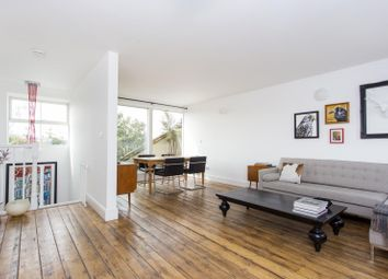 Thumbnail 3 bed maisonette for sale in Prince Of Wales Road, Kentish Town