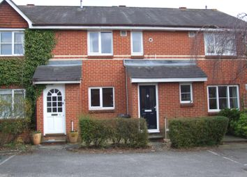 Thumbnail 2 bed terraced house to rent in Springfield Road, Guildford, Surrey