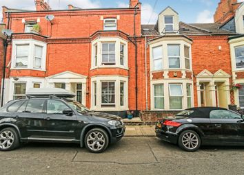 Thumbnail 5 bed terraced house for sale in Colwyn Road, The Mounts, Northampton