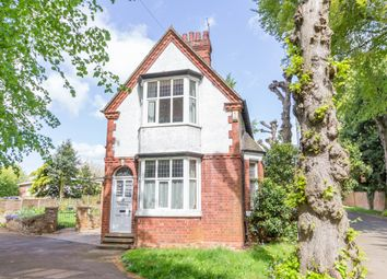 Thumbnail 2 bed link-detached house for sale in The Avenue, Wellingborough