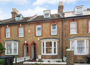 Thumbnail 4 bed terraced house for sale in South Road, Herne Bay, Kent