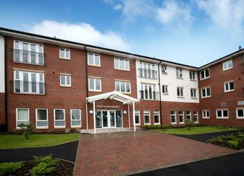 Thumbnail 1 bed flat for sale in Eastbank Court, Eastbank Drive, Northwick, Worcester