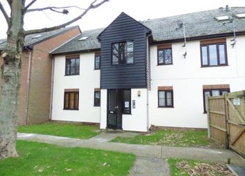Thumbnail 1 bedroom flat to rent in Oxford Place, Earls Colne, Essex