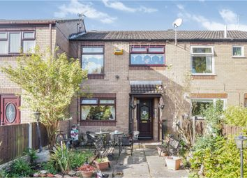 Thumbnail 3 bed town house for sale in Dunsford, Widnes