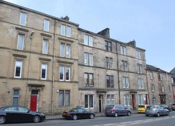 Thumbnail 1 bed flat for sale in Broomlands Street, Paisley, Renfrewshire