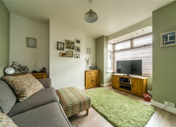 Thumbnail 3 bed terraced house for sale in Chaucer Road, Gillingham, Kent