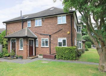 Thumbnail 2 bed flat to rent in Haversham Close, Twickenham