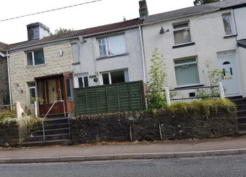 Thumbnail 3 bed terraced house to rent in Ifor Terrace, Blackmill, Bridgend