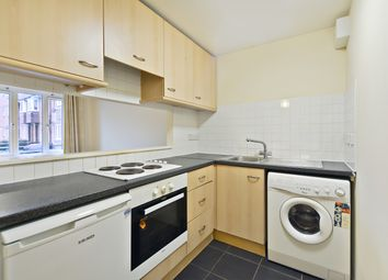 Thumbnail 1 bed flat to rent in Achilles Close, London