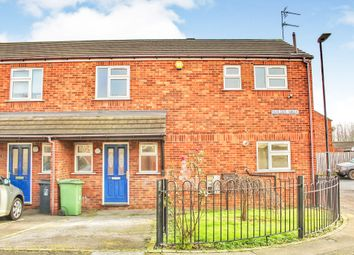 3 bed end terrace house for sale in Faulder Walk, Hartlepool TS25