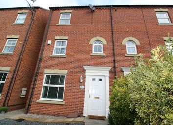Thumbnail 3 bed property to rent in Great Park Drive, Leyland, Lancashire
